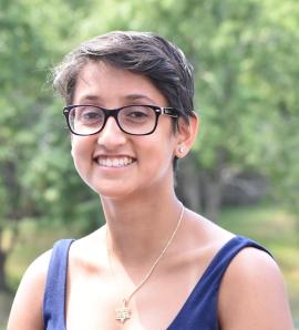 Jasmine Garani