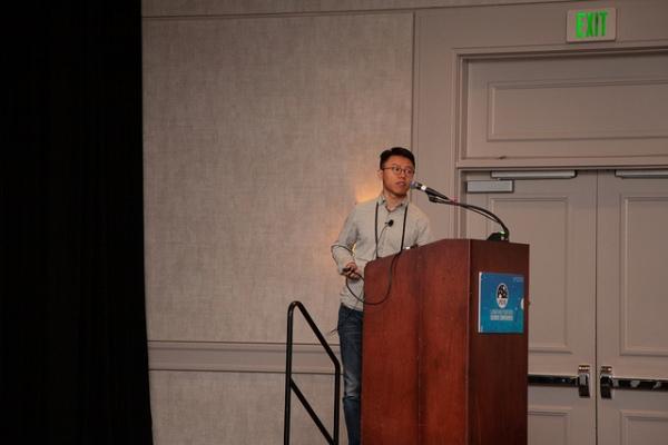 Dr. Ziliang Jin